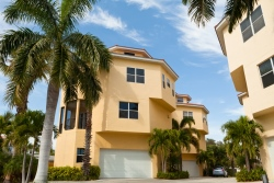 Orlando real estate accounting