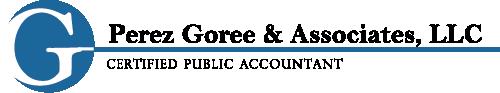 Perez Goree & Associates, LLC Logo